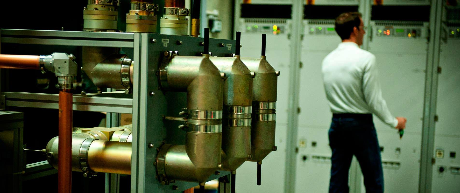 Servicios de ingeniería, operaciones y mantenimiento